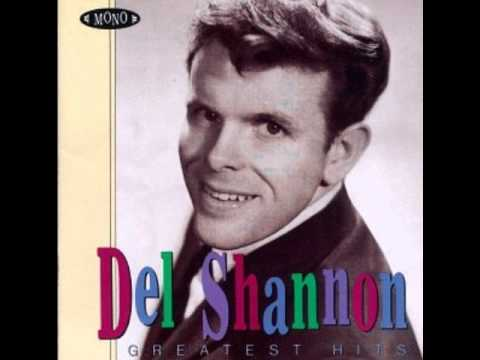 Del Shannon - Hey Little Girl