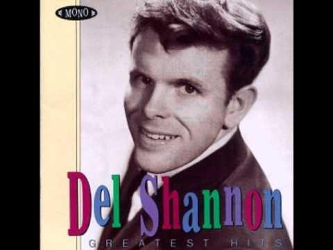 Клип Del Shannon - Hey Little Girl