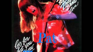 Download Pat Travers - Stevie (HQ Audio) MP3 song and Music Video