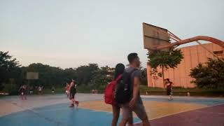 UPD Science Basketball 10-10-2018 (Game 2)