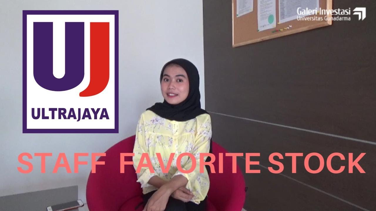 Favorite Stock - Elsa Septi | GI BEI Universitas Gunadarma