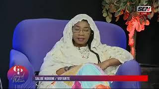 Grand Plateau du 11 Mai: Selbé Ndom sur Macky Sall, Modou Lo-Eumeu, Serigne Bethio...