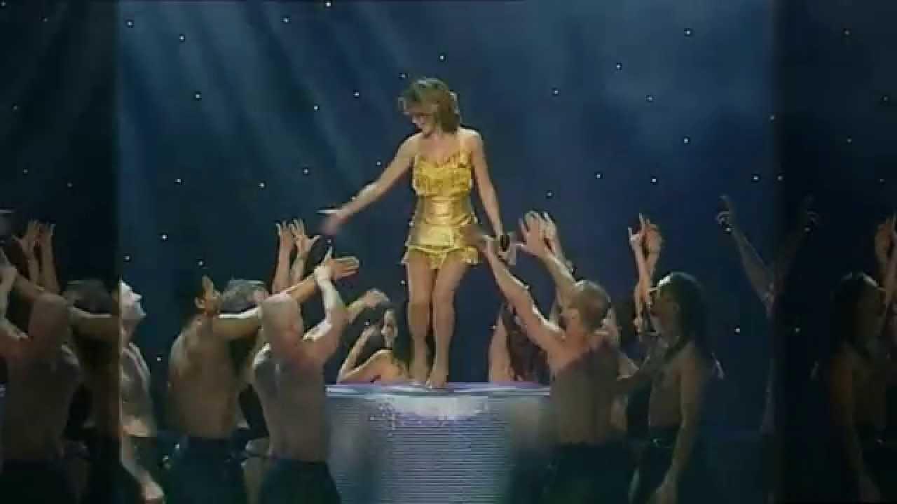 Letra Traducida Spinning Around de Kylie Minogue - YouTube