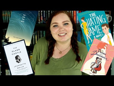 Book Reviews X | AbigailHaleigh