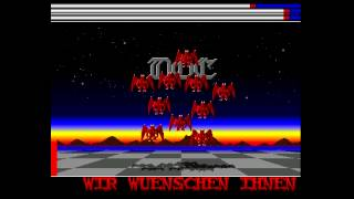 Doctor Mabuse Orgasm Crackings - Demons Are Forever - Amiga Demo (50 FPS)