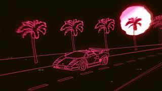 Bad Bunny - Otra Noche en Miami (Slowed & Reverb)