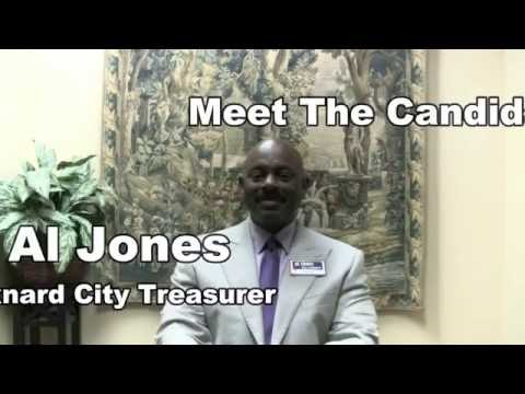 9-13 Al Jones 4 Oxnard City Treasurer