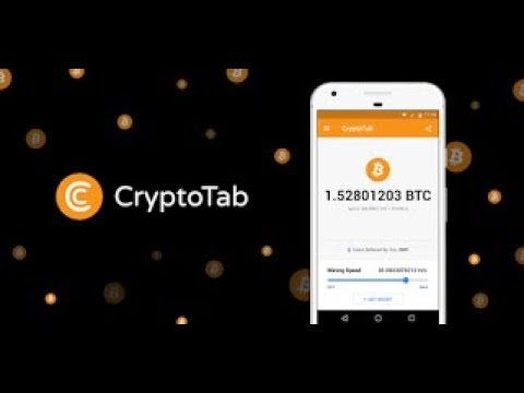 Bitcoin Mining Browser Based