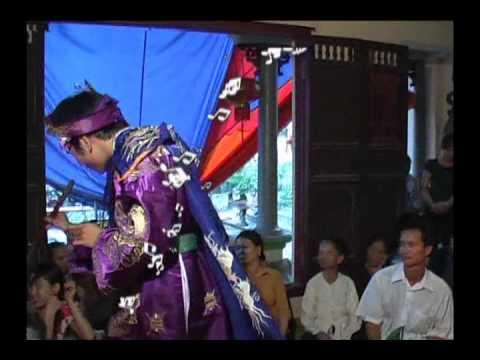 Hầu Đồng (Hầu bóng 36 giá) part 2