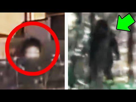 10 Strange Videos Found Online! PART 3