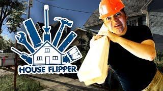 Ex klaut die Heizung - House Flipper