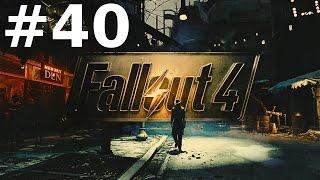 Fallout 4 Прохождение 40 - Очищение Содружества