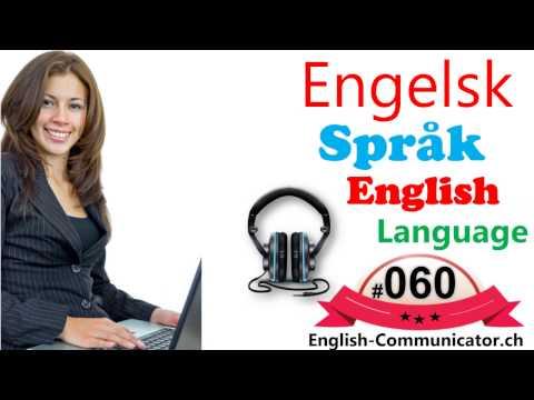#40 Engelsk språkkurs i Frogn Oppland Vardø Cambridge English from YouTube · Duration:  6 minutes 7 seconds