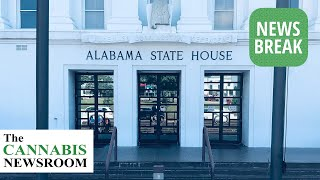MMJ LEGALIZATION BILL HEADS TO ALABAMA HOUSE