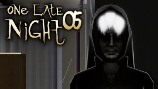 ONE LATE NIGHT [HD+] #005 - In your Fress, Omma!! ★ Let