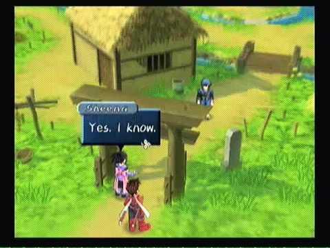 Tales Of Symphonia 1 Game Episode 52 Mascot Presea Zelos S Mask