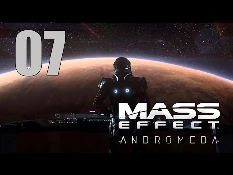 Mass Effect: Andromeda - Gameplay Walkthrough Part 7: The Remnants