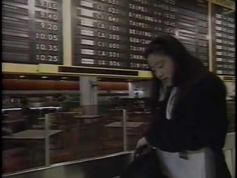 Mini Dragons - Episode 4 - Hong Kong (1991)