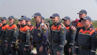 Из Хабаровска в Якутию направлены дополнительные силы спасателей МЧС России 13052018