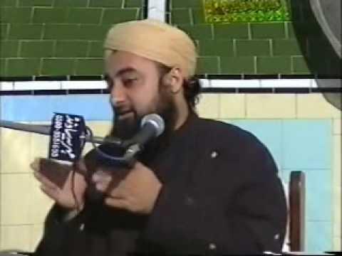 Mufti Akmal views on doing Sajda to graves and kissing of ...