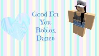 Roblox Dance || Good For You || Northern Lights Dance Academy