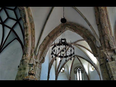 Biserica fortificată din