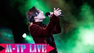 LIVE | Một Năm Mới Bình An | Sơn Tùng MTP | 31.12.2016