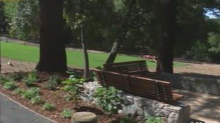 Stanford University Creates A Park Dedicated To Brock Turner's Victim