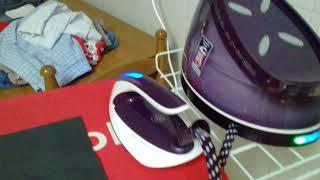 видео Какой утюг с парогенератором купить