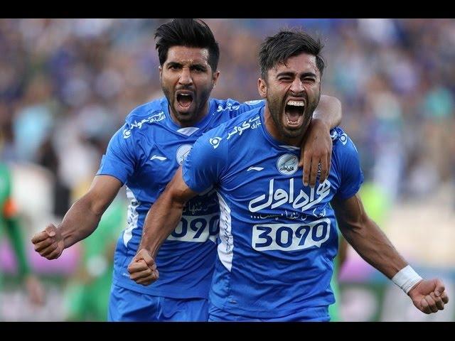 Kaveh Rezaei - Goals Skills and Assists 2016/17