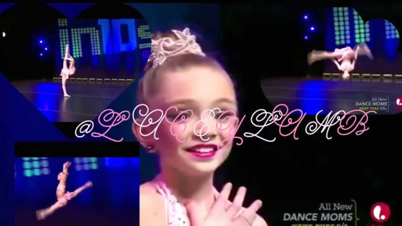 Dance moms One Heart full song