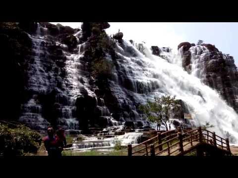 Teerathgarh Waterfall Bastar chhattisgarh India, जगदलपुर बस्तर छत्तीसगढ़