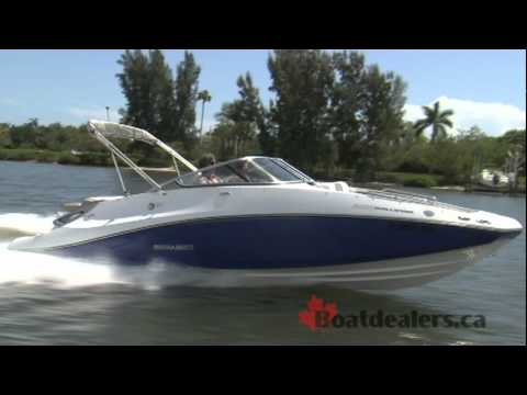 2012 2011 Sea Doo 230 Challenger Se Sport Boat Jet