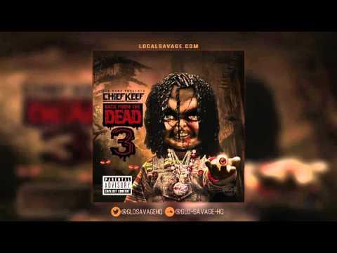 Chief Keef feat. Gucci Mane  Squad Car Big Gucci Sosa 2  BFTD 3