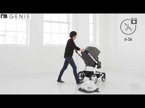 Mothercare GENIE  - Carrinho De Bebê