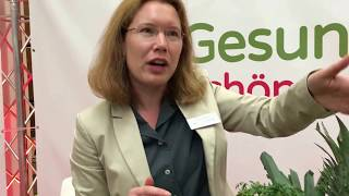 Monika Nowicki, Ernährungsberaterin MVZ Dr. Landers