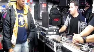 Dj BrainDeaD Live @ Rock & Soul's Holiday DJ Party (NYC) (2010)