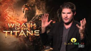 Interview With The Director Of Wrath Of The Titans Jonathan Liebesman