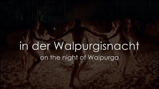 Baixar Walpurgisnacht - German LYRICS + Translation - Faun