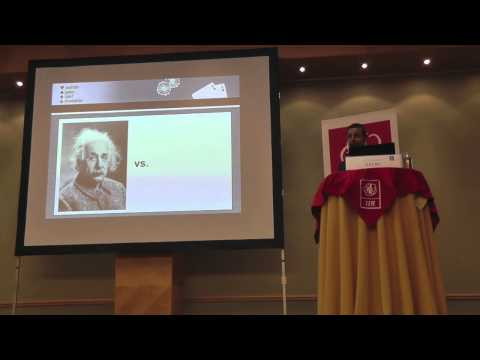 IIR Gaming Conference 2014 - Poker
