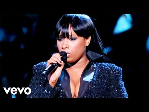 Jennifer Hudson - I Will Always Love You (Live)
