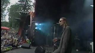Sort Sol - Dog Star Man - Live fra Skanderborg.mpg