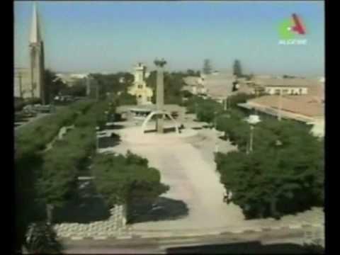 Ain Temouchent (Hammam Bou Hadjar et Sidi Ahmed Bou Hadjar)  - 1