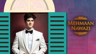 Mehmaan Nawazi : Rohan Mehra aka Naksh Takes Us On A Tour Of His Bachelor Pad