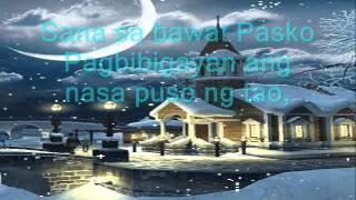 Pasko Ay Pag-ibig by Jovit Baldivino