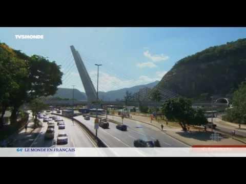 JO de Rio : le CIO sur les nerfs à J-3