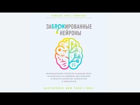 Заблокированные нейроны | Сьюзан Пирс Томпсон (аудиокнига)