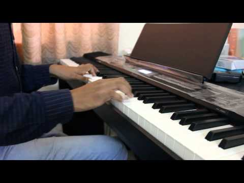 raymond  the complete man piano cover