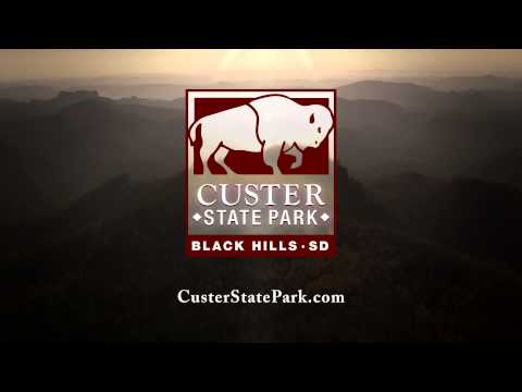 Custer State Park Activities