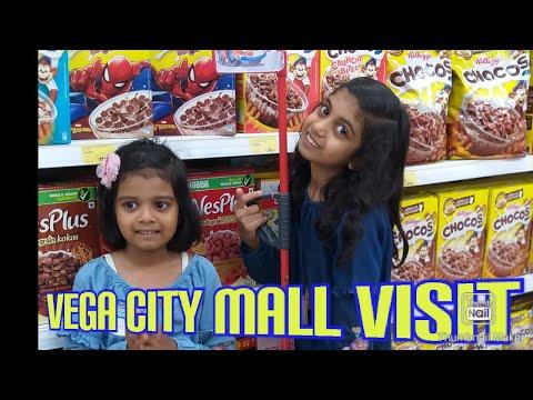 Vega City Mall Visit | Fun City Games | ToysRus Toys | Bangalore Mall | Vega City Mall Tour |